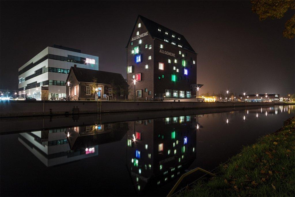 Kleve, Rhine-Waal University